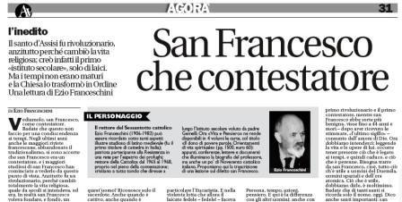 Rassegna Stampa del 06/10/2010