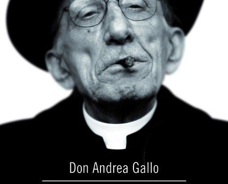 SE IL TUO DIO di don Andrea Gallo